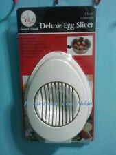 Deluxe Egg Slicer Kitchen Baking Tools Supplies