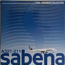 A321-211 Sabena 1 400 Scale by Dragon Wings