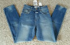CLOSED Denim Anthropologie High Waisted LIL 85 Jeans sz 24 NWT $216