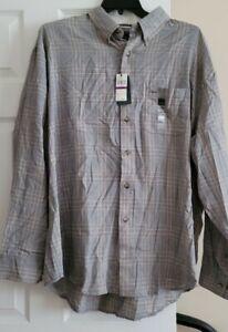 Arrow Mens Button Down Shirt Size XXL