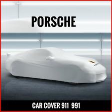 Porsche 911 991 GT3 Car Cover Genuine OEM Indoor 991 044 000 06