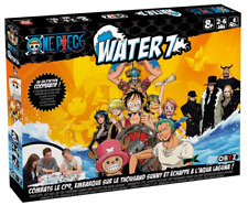 Official One Piece Board Game - Water 7