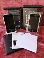 Apple iPhone 1st Generation - 8GB - Black (Unlocked) A1203 (GSM) 2pcs
