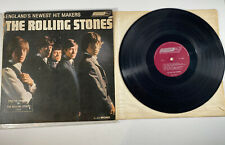 THE ROLLING STONES - England's Newest Hit Makers - 1964 CAN Mono #LL 3375 Vinyl