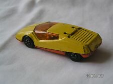 MATCHBOX SUPERFAST No33 DATSUN 126X