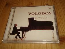 VOLODOS plays Liszt Piano Recital SONY CLASSICAL SACD Like New OOP