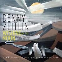 Denny Zeitlin - Wishing On The Moon [New CD]