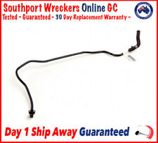 Holden Cruze F18D4 Thermostat to Throttle Body Coolant Pipe Hose Line Trax Astra
