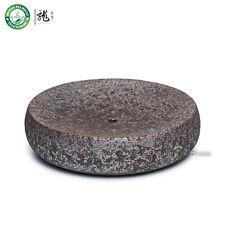 A mano A legna teiera di ceramica cuscino Tazza sottobicchiere a goccia vassoio