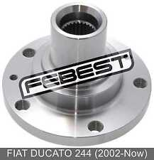 Front Wheel Hub For Fiat Ducato 244 (2002-Now)
