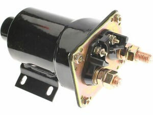 For 1986-1990 Mack CS300T Mid-Liner Starter Solenoid SMP 87832CF 1987 1988 1989