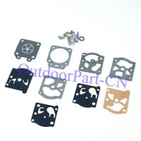 for K24-WAT Carb Repair Rebuild Kit WT866 WT924 WT773 WT775 WT925 WT973