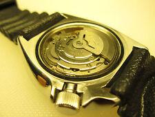 Vintage Seiko Diver 6306, 6309, 7548, Caseback and Bezel Gasket Set