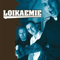 LOIKAEMIE - LOIKAEMIE (LP+MP3)  VINYL LP + DOWNLOAD NEU