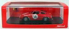 Spark Models 1/43 Scale Resin S1337 - Abarth 700 S #56 Le Mans 1961