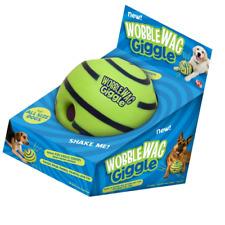 Wobble Wag Giggle Ball Dog Toy Allstar Innovations As Seen on TV Medium