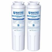 ASD2626HEQ Replacement Refrigerator Water and Ice Filter 1 Pack
