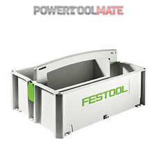 Festool *NEW* Systainer Tote Toolbox 495024 SYS-TB-1