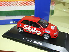 FIAT STILO Rouge Tour De France  NOREV