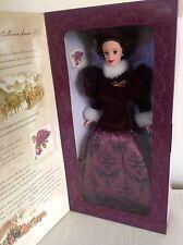 Hallmark~Special Edition Barbie Doll~Holiday Traditions Barbie ~Mattel 1996 NRFB