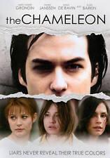 The Chameleon (DVD, 2011) Brand New!