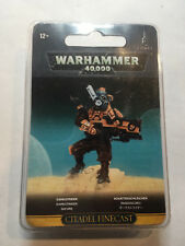 Warhammer 40k: Tau Darkstrider NEW Resin (56-61)