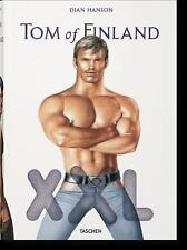 Tom of Finland by John Waters, Armistead Maupin, Todd Oldham, Camille Paglia, Edward Lucie-Smith (Hardback, 2016)