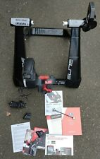 Elite Novo Smart Turbo Trainer - Fully smart interactive trainer, used 3 times