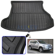 Rear Trunk Tray Cargo Boot Liner For Nissan X-Trail  XTrail T30 01-07 Floor Mat