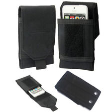 Strong Web Belt Loop Heavy Duty Army Bag Pouch Cover Holder for Mobile Phones