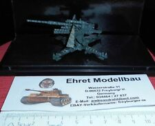 WWII german 8,8cm Flak18/36   21.Pz.Div. DAK Libya 1:72 Panzerstahl 88041
