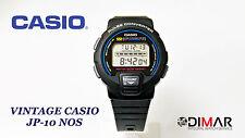 Vintage Casio JP-10 QW.1185 Pulse Converter Year 1990