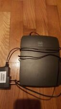 Linksys E900 300 Mbps 4-Port 10/100 Wireless N Router (E900-NP) WPS 802.11n
