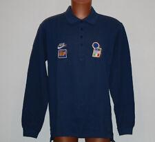 MAGLIA nike ITALIA BAGGIO France 1998 world cup DEL PIERO TRAINING SHIRT TRIKOT