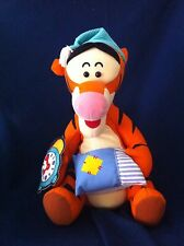"Disney Winnie The Pooh BED TIME TIGGER Plush 10"". Comparison Shop!"