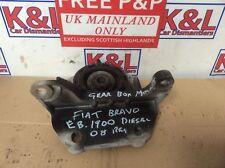 FIAT BRAVO 08 reg car GEAR BOX MOUNTING.