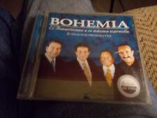 JUNTOS POR PRIMERA VEZ CD BOHEMIA