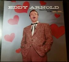 Eddy Arnold - There's Been A Change In Me 1951-1955 [Box Set]  ( 2008, 7-CD)