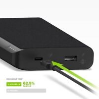 mophie Powerstation USB-C or USB-A Power Delivery XXL Universal Battery 19,000mA