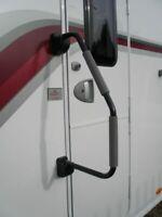 Milenco Safety Hand Rail XL Black 4565