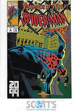 Spiderman 2099  #6  NM