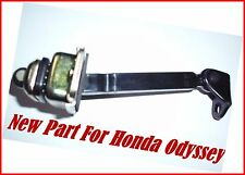 Honda Odyssey Door Stopper Check Strap Jam Stop Checker Stay 99 00 01 02 03 04