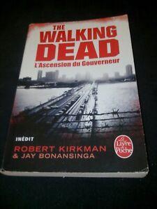 L'Ascension du Gouverneur (The Walking Dead, Tome 1) - Kirkman/Bonansinga