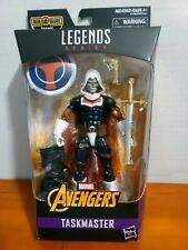 "Marvel Legends Taskmaster BAF Avengers Infinity War Thanos 6"" Action Figure"