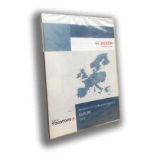 VW VOLKSWAGEN VX v7 RNS MFD 2 rns2 DVD Europa Europe 2018 Blaupunkt ex Tele Atlas