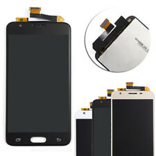 For Samsung Galaxy J5 Prime G570F G5700 LCD Display Screen Touch Digitizer Frame