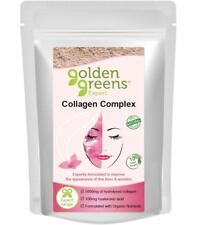 Golden Greens® Expert Collagen Complex 30 Day - Nourish Your Skin, Naturally