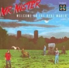 Welcome to the Real World by Mr. Mister (CD, Apr-2013, Music on CD) NEW