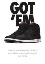 703bfb6f4b6a16 Nike Air Jordan 1 Retro High OG x Paris Saint Germain PSG AR3254-001 SIZE