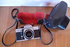 Praktica MTL 5B 35mm SLR Camera Body Only + original Case.